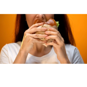 7 Tips for Curbing Emotional Eating
