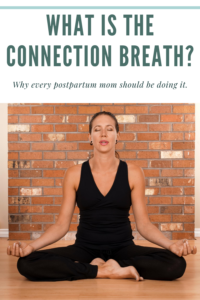 what is the connection breath