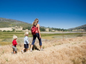 boost your postpartum energy